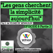 Top 3 de Younes de WP4Muslim